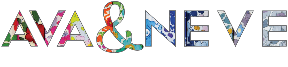 Ava & Neve – Liberty & Quilting Fabrics